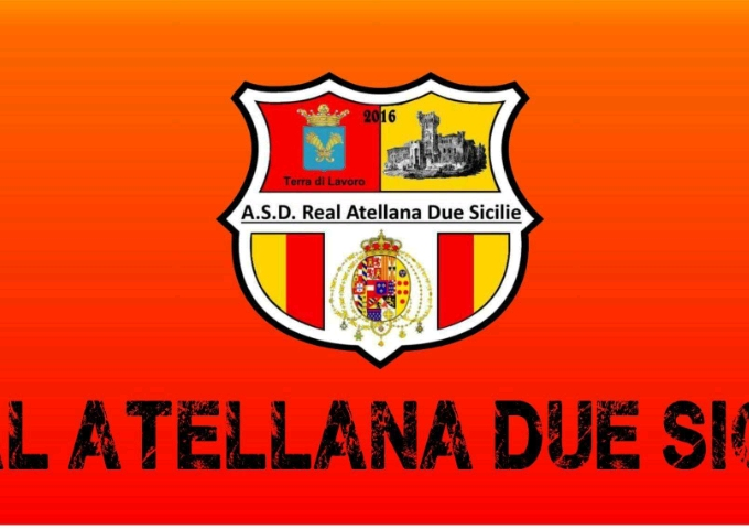 Real Atellana Due Sicilie: salutano in quattro