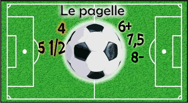 Le pagelle di Cellole - Acerrana 0-1